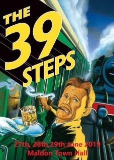 39 steps 2